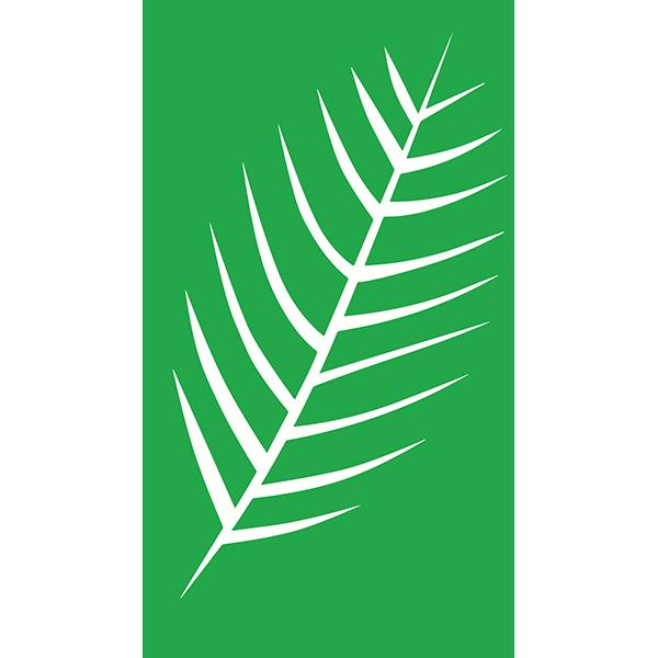 Favicon kulttuuritoimitus tuomi vihrea 2020 600px