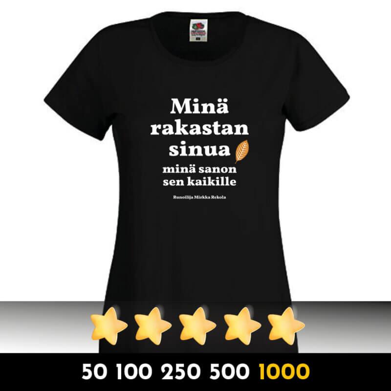 tonnin paita kulttuuritoimitus kauppa kulttuuritoimitus FIT5 1